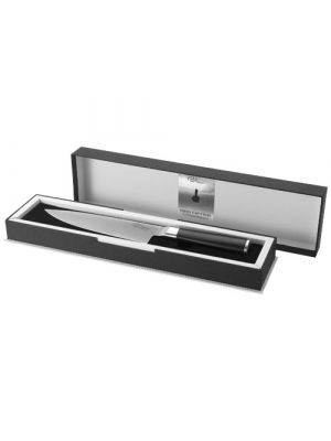 Cuchillos of chef finesse de metal vista 1