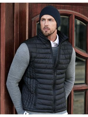 Gilet tee jays frs41454 stampato immagine 1