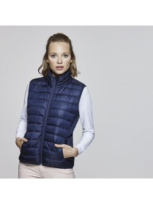 Gilet roly oslo woman poliestere immagine 1