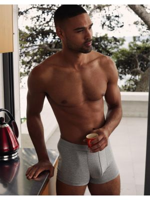 Indumenti intimi fruit of the loom boxer shorty (2 pezzi) immagine 1