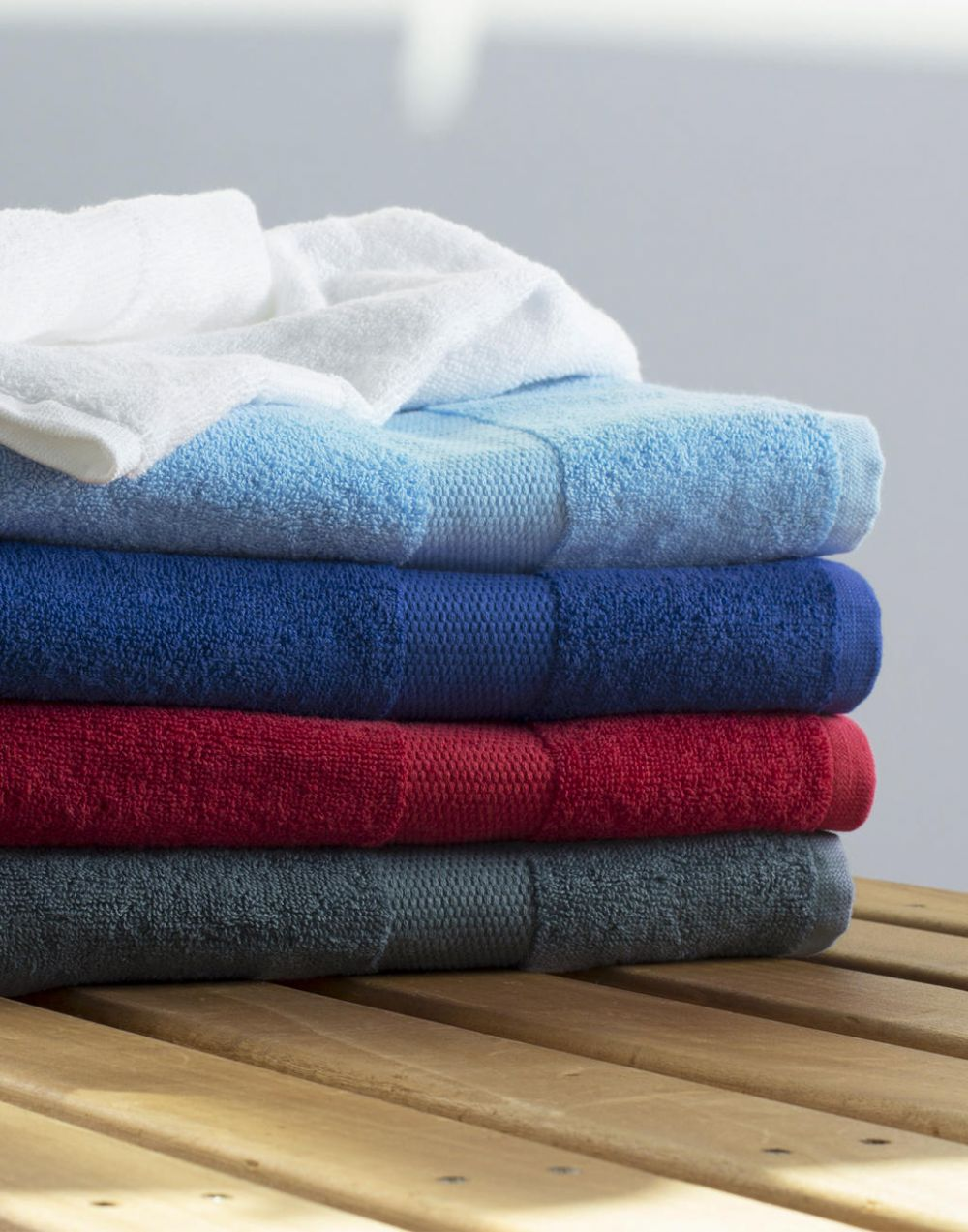 Asciugamani e accappatoi towels by jassz frs00864 immagine 1