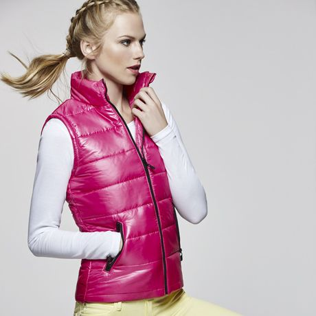 Gilet roly montana woman poliestere immagine 1